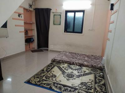 Bedroom Image of PG 4441374 Andheri West in Andheri West
