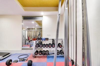 Gym Image of Zolo Majestic in DLF Phase 3