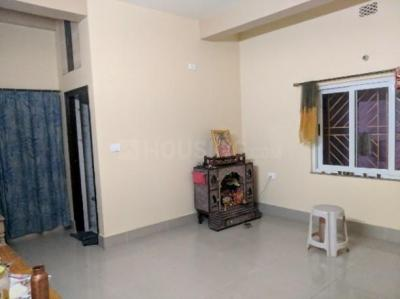 Gallery Cover Image of 1200 Sq.ft 2 BHK Independent House for rent in Rajarhat for 15500