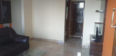 Gallery Cover Image of 600 Sq.ft 1 BHK Independent Floor for rent in Mailasandra for 14000