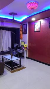Gallery Cover Image of 850 Sq.ft 2 BHK Apartment for buy in Canberra D 13, Kalyan West for 6000000