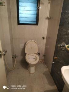 Bathroom Image of PG King 👑 in Powai
