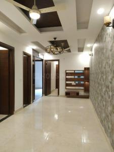 Gallery Cover Image of 1450 Sq.ft 3 BHK Independent Floor for buy in Shakti Khand for 6000000