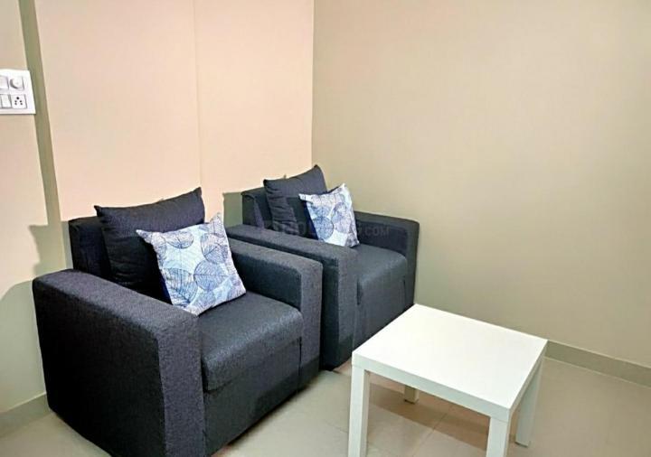 Living Room Image of City Rentals in Hebbal Kempapura