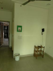 Gallery Cover Image of 1500 Sq.ft 3 BHK Apartment for rent in Gaursons Gaur City 2 11th Avenue, Noida Extension for 12000
