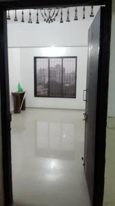 Gallery Cover Image of 1350 Sq.ft 3 BHK Apartment for rent in Cosmos Cosmos Jewels, Thane West for 28000