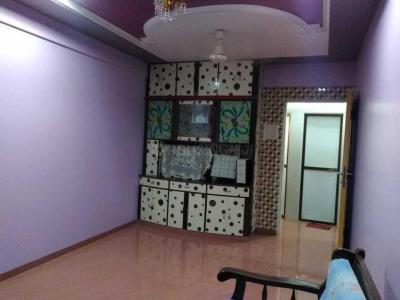 Gallery Cover Image of 570 Sq.ft 1 BHK Apartment for rent in Andheri East for 35000