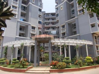 Gallery Cover Image of 2100 Sq.ft 3 BHK Apartment for rent in Sobha Onyx, Bellandur for 40000