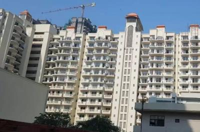 Gallery Cover Image of 1200 Sq.ft 2 BHK Apartment for buy in Sector 70 for 3300000