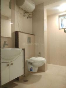 Gallery Cover Image of 500 Sq.ft 1 BHK Independent Floor for rent in Hebbal for 11000