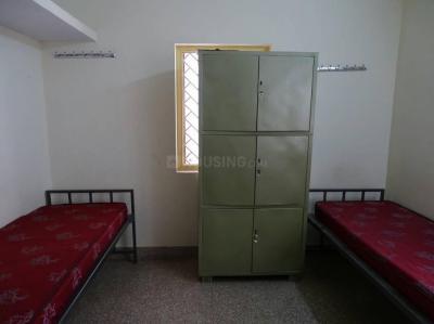 गंगानगर में माइ होम पीजी में बेडरूम की तस्वीर
