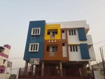 Gallery Cover Image of 800 Sq.ft 2 BHK Apartment for buy in Sumeru Puthur City, Selaiyur for 3400000
