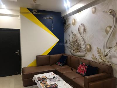 Gallery Cover Image of 560 Sq.ft 1 BHK Apartment for buy in Sector 50 for 1800000