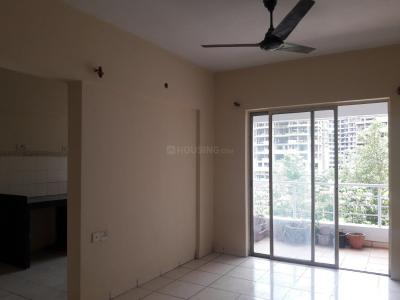 Gallery Cover Image of 610 Sq.ft 1 BHK Apartment for rent in DSK DSK Saptasur Phase 4, Dhayari for 8500