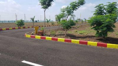 Gallery Cover Image of  Sq.ft Residential Plot for buy in Gowdavalli for 3040000