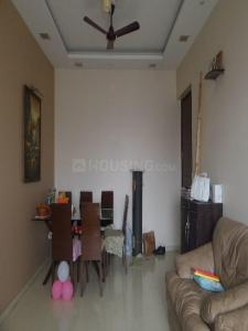 Gallery Cover Image of 1200 Sq.ft 3 BHK Apartment for rent in Chembur for 55000