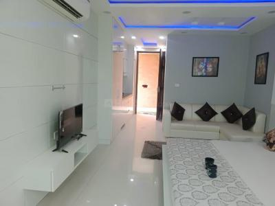 Gallery Cover Image of 405 Sq.ft 1 RK Apartment for buy in Shri Sadhna Dham, Vrindavan for 1604000
