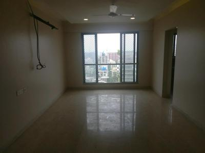 Gallery Cover Image of 1250 Sq.ft 2 BHK Apartment for rent in Khar West for 100000
