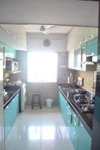 Gallery Cover Image of 980 Sq.ft 2 BHK Apartment for rent in Chembur for 40000