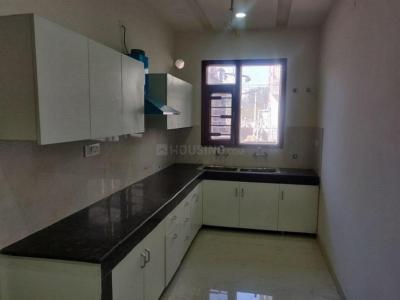 Gallery Cover Image of 1550 Sq.ft 3 BHK Apartment for buy in Platinum Homes, Sanauli for 3890000