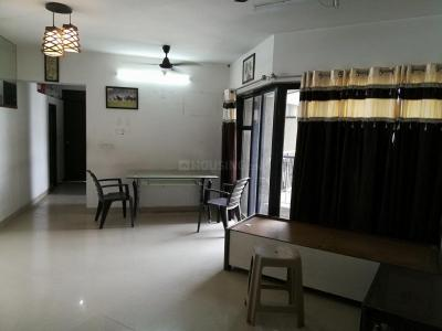 Gallery Cover Image of 1060 Sq.ft 2 BHK Apartment for buy in West Pioneer Metro Residency, Kalyan East for 7700000