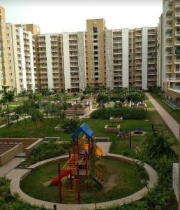 Gallery Cover Image of 1400 Sq.ft 3 BHK Apartment for buy in Puri Pratham, Sector 84 for 5546000