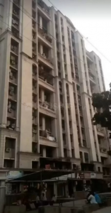 Gallery Cover Image of 600 Sq.ft 1 BHK Apartment for buy in Puraniks Kavya Dhara, Thane West for 6650000