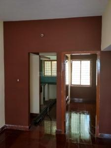 Gallery Cover Image of 400 Sq.ft 1 BHK Apartment for rent in Hunasamaranahalli for 6500