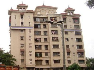 Gallery Cover Image of 1000 Sq.ft 2 BHK Apartment for rent in Blue Bell Apartments, Chembur for 40000