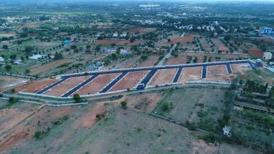 4000 Sq.ft Residential Plot for Sale in Nagenahalli, Bangalore