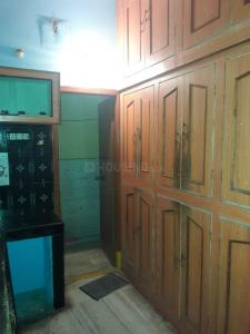 Gallery Cover Image of 1200 Sq.ft 2 BHK Apartment for rent in Nizampet for 12500