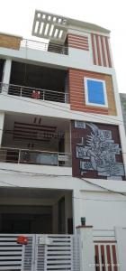 Gallery Cover Image of 1350 Sq.ft 3 BHK Independent Floor for rent in LB Nagar for 25000