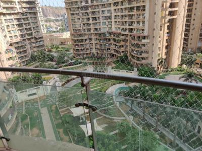 Balcony Image of Nahar Amrit Shakti Chandivali in Powai