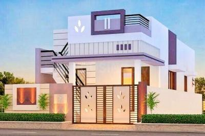 Gallery Cover Image of 1200 Sq.ft 2 BHK Independent House for buy in Avinashi Taluk for 4500000