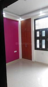Gallery Cover Image of 1200 Sq.ft 3 BHK Independent Floor for buy in Niti Khand for 4500000