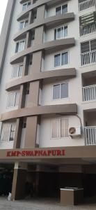 Gallery Cover Image of 1732 Sq.ft 3 BHK Apartment for buy in Chembukkav for 10000000