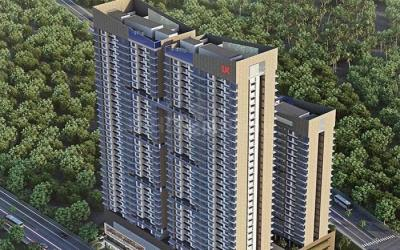 Gallery Cover Image of 600 Sq.ft 2 BHK Apartment for buy in UK Iridium, Kandivali East for 11000000
