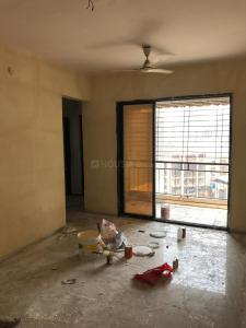 Gallery Cover Image of 1000 Sq.ft 2 BHK Apartment for rent in Kharghar for 15000