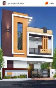 Gallery Cover Image of 1357 Sq.ft 3 BHK Independent House for buy in Kolathur for 6800000