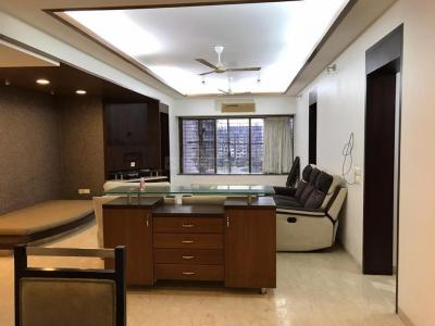 Gallery Cover Image of 1600 Sq.ft 4 BHK Apartment for buy in Santvani Tower, Borivali West for 36000000