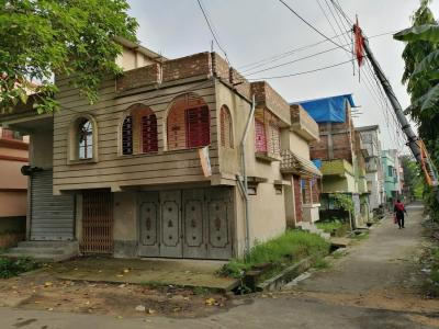 Gallery Cover Image of 700 Sq.ft 2 BHK Independent House for buy in Agarpara for 5500000