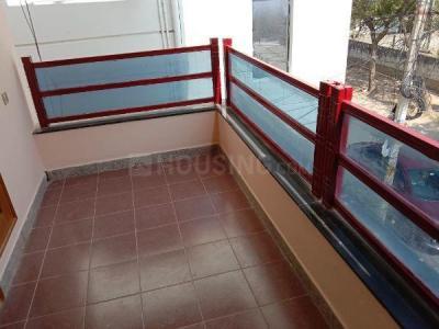 Balcony Image of 2800 Sq.ft 3 BHK Villa for buy in LB Nagar for 18000000