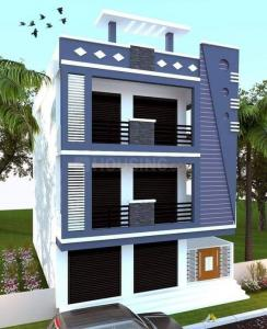 Gallery Cover Image of 3600 Sq.ft 7 BHK Independent House for buy in Anandpuri for 19500000