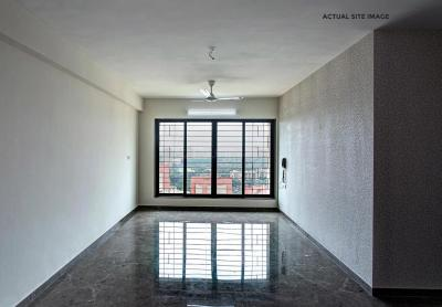Gallery Cover Image of 703 Sq.ft 2 BHK Apartment for buy in Thane West for 12495000