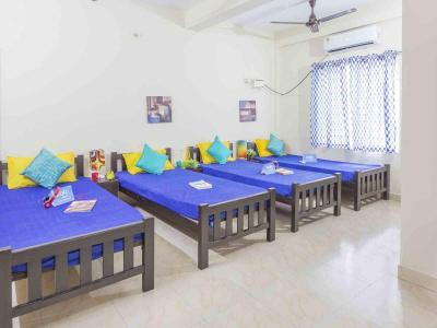 Bedroom Image of Zolo Playa in Kottivakkam