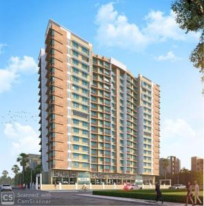 Gallery Cover Image of 660 Sq.ft 1 BHK Apartment for buy in Mavani Geetanjali, Ghatkopar East for 10320000