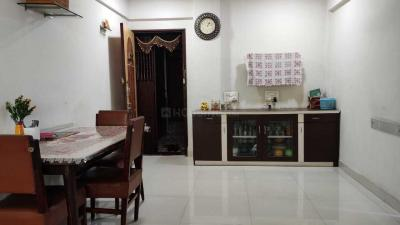 Gallery Cover Image of 800 Sq.ft 2 BHK Apartment for buy in Thane West for 10500000