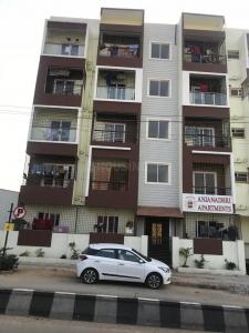 Gallery Cover Image of 1200 Sq.ft 3 BHK Apartment for buy in Nandini Layout for 5900000