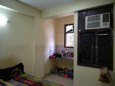 Bedroom Image of Gopal PG in Mahipalpur