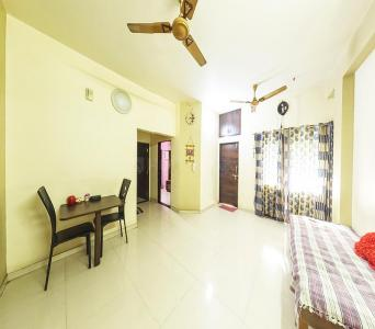 Gallery Cover Image of 1008 Sq.ft 2 BHK Apartment for buy in Maninagar for 7500000